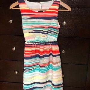 Beautiful size 12 girls dress